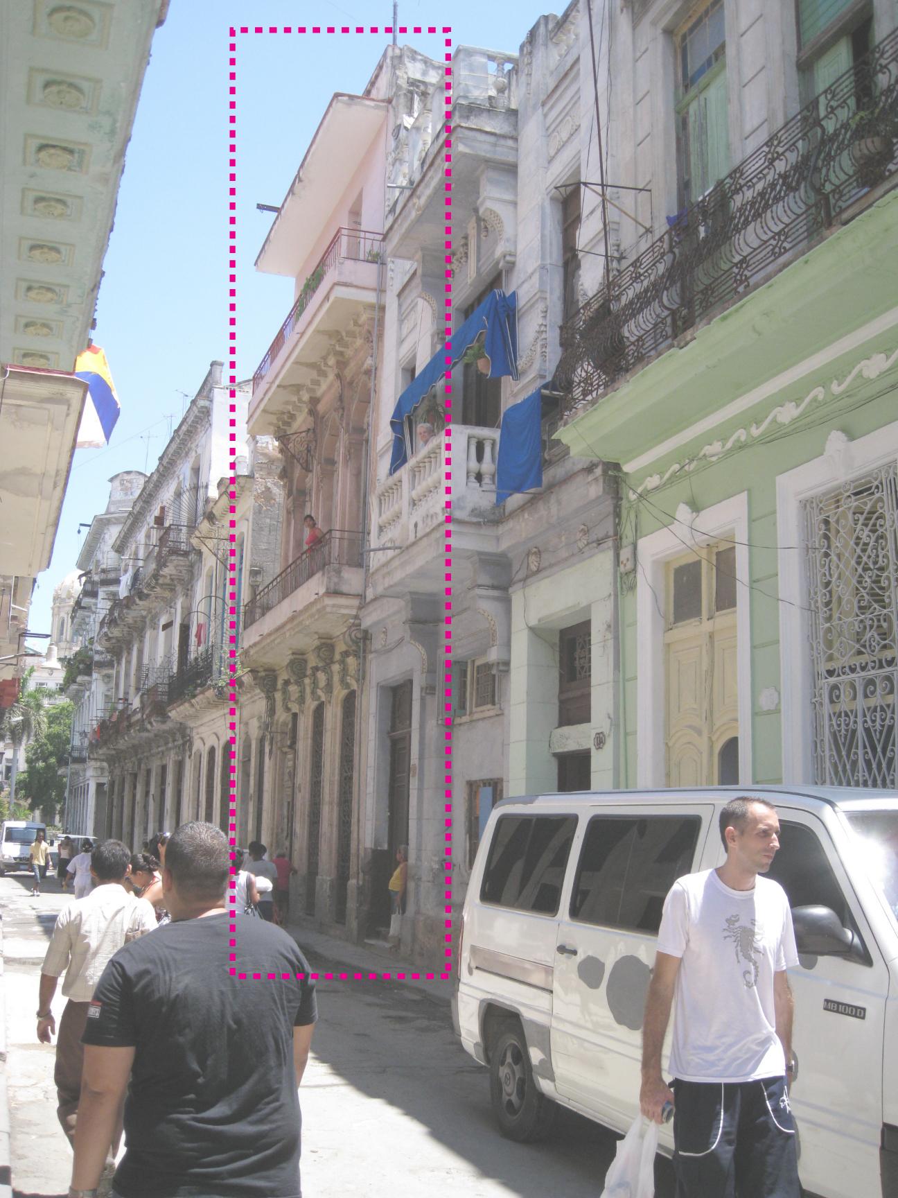 Cuba Barbacoas Favel Issues