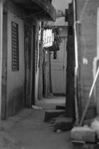Credits: Image of Sao Remo alley, 1996, from Bethany Opalach