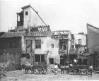 Demolitions in Rio, 1904