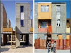 Incremental housing