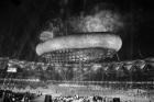 Commonwealth Games 2010, Opening Ceremony, New Delhi, India. Source: http://www.cwgdelhi2010.org/gallery/dcwg