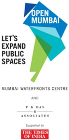 The Open Mumbai Exhibition; (image source: http://www.pkdas.com/)