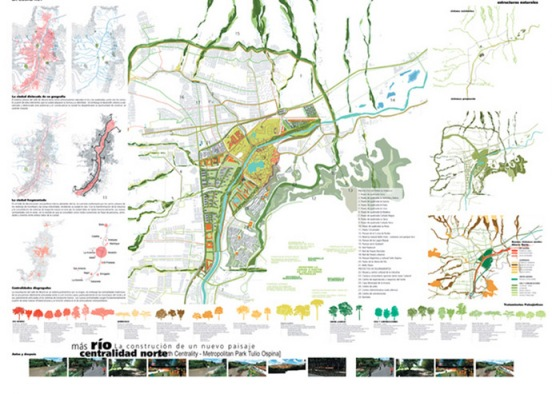 "A good recap :: ""The urban transformation of Medellin"""