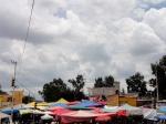 Tianguis San Felipe (Credit: Jennifer Renteria)
