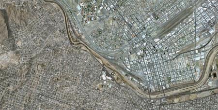 ciudad juarez-el paso