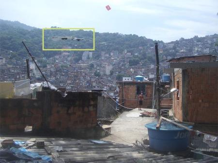 Biblioteca Pública da Rocinha: Masters Thesis Project