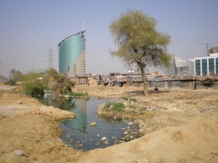 Gurgaon; source: thecommune.co.uk