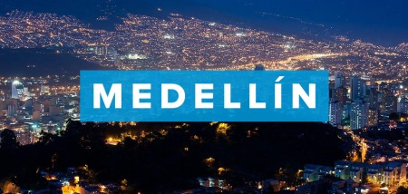 medellin-city of the year