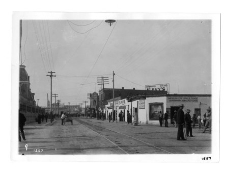 Ciudad Juarez [1920]; source: texashistory-unt-edu