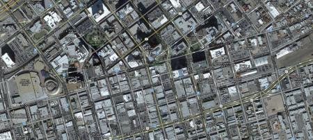 El Paso, urban grain