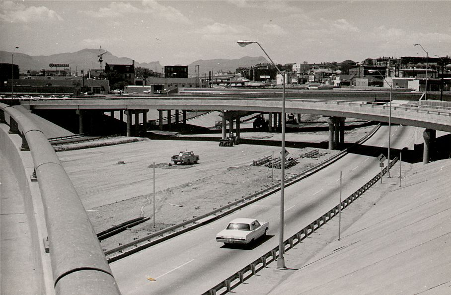 Border straddling new shaping influences b part 3 for New construction el paso tx
