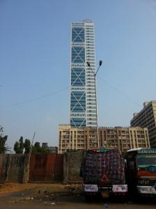 Sunshine Towers, Elphinstone road, Mumbai