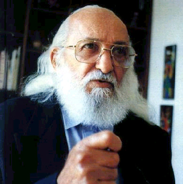 By the way, speaking of things as Freire would want them: his complete works are available for free digitally. Click through for more.