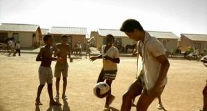 Película Brasilera 2002. Fernando Meirelles, Kátia Lund