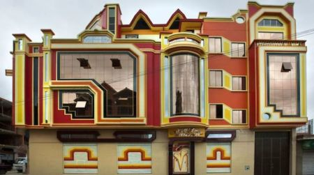 Facade, Bolivia, source: i09.com