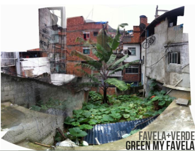 Green_My_favela_Logo