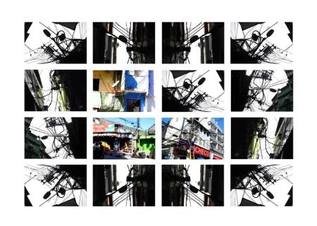 Wired Rocinha 2014