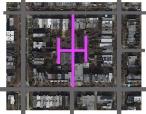 alley H diagram