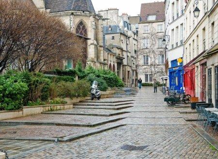 La Marais, Paris.jpeg