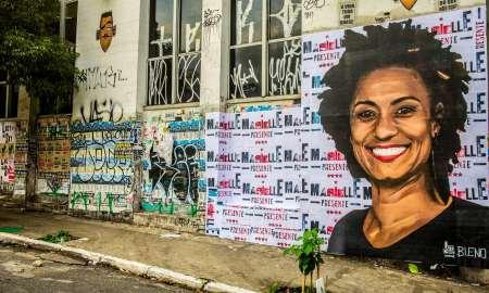 marielle mural