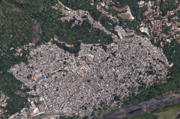 RocinhaAerial